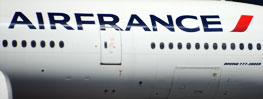 St�vka Air France